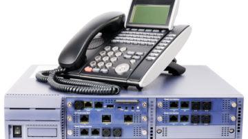 PHONE & DATA NETWORKING